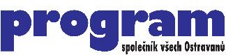 Časopis PROGRAM - Ostrava a Severní morava