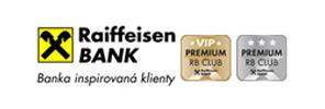 Věrnostní program PREMIUM RB CLUB